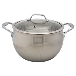 David Burke Gourmet Pro Splendor 7qt Dutch Oven With Lid Stainless Steel|https://ak1.ostkcdn.com/images/products/12357952/P19185086.jpg?_ostk_perf_=percv&impolicy=medium