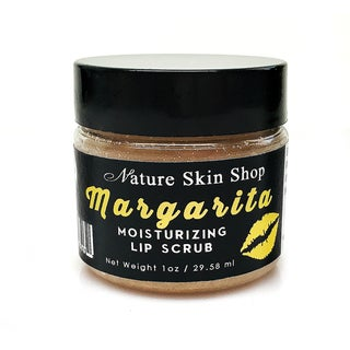 Margarita Moisturizing Sugar Lip Scrub