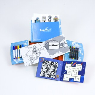 ZoomART Portable Creative Kit