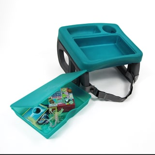 ZoomKIT Travel Table - Turquoise