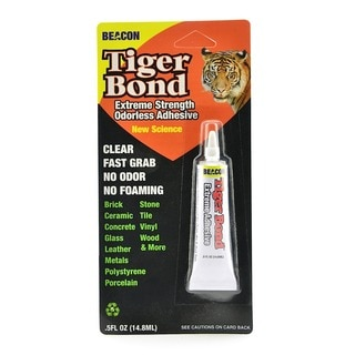 Tiger Bond Extreme Adhesive [Pack of 3]