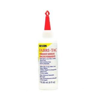 Fabri-Tac Permanent Adhesive [Pack of 2]