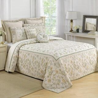 Nostalgia Home Auburn Bedspread