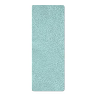 Sizzix Turquoise Cowhide Leather 3-inch x 9-inch Strip