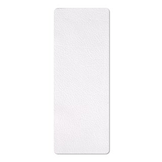 Sizzix White Cowhide 3-inch x 9-inch Leather
