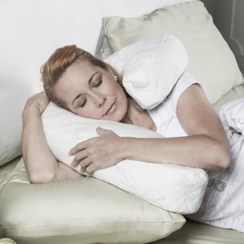 Side Sleeper Pillow At Overstock Com