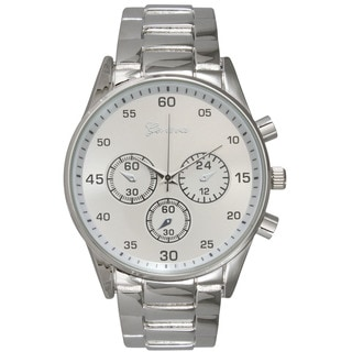 Olivia Pratt Women's Simple 3-dial Watch