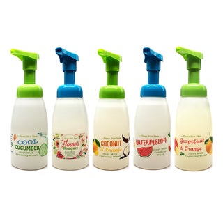 Goat Milk Foaming Hand Wash