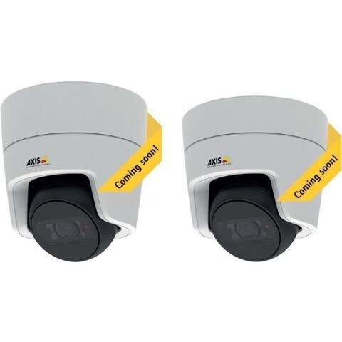 AXIS 2 Megapixel Network Camera