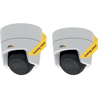 AXIS 2 Megapixel Network Camera - Color