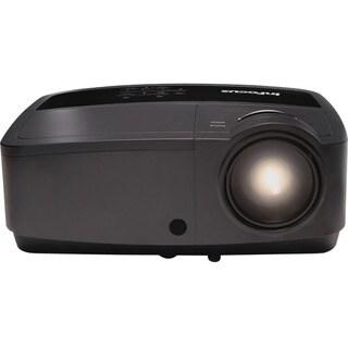 InFocus IN2124x 3D Ready DLP Projector - 720p - HDTV - 4:3