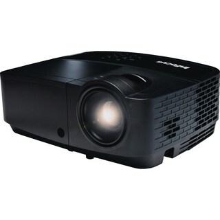 InFocus IN124x 3D Ready DLP Projector - 720p - HDTV - 4:3
