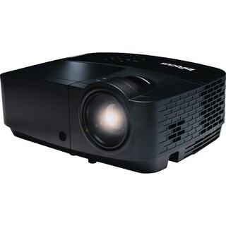 InFocus IN126x 3D Ready DLP Projector - 720p - HDTV - 4:3