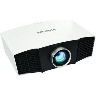 InFocus IN5148HD 3D DLP Projector - 1080p - HDTV - 16:9
