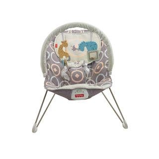 Fisher-Price Luminosity Baby Bouncer|https://ak1.ostkcdn.com/images/products/12360592/P19187303.jpg?impolicy=medium