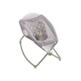 Fisher-Price Luminosity Newborn Rock 'n Play Sleeper