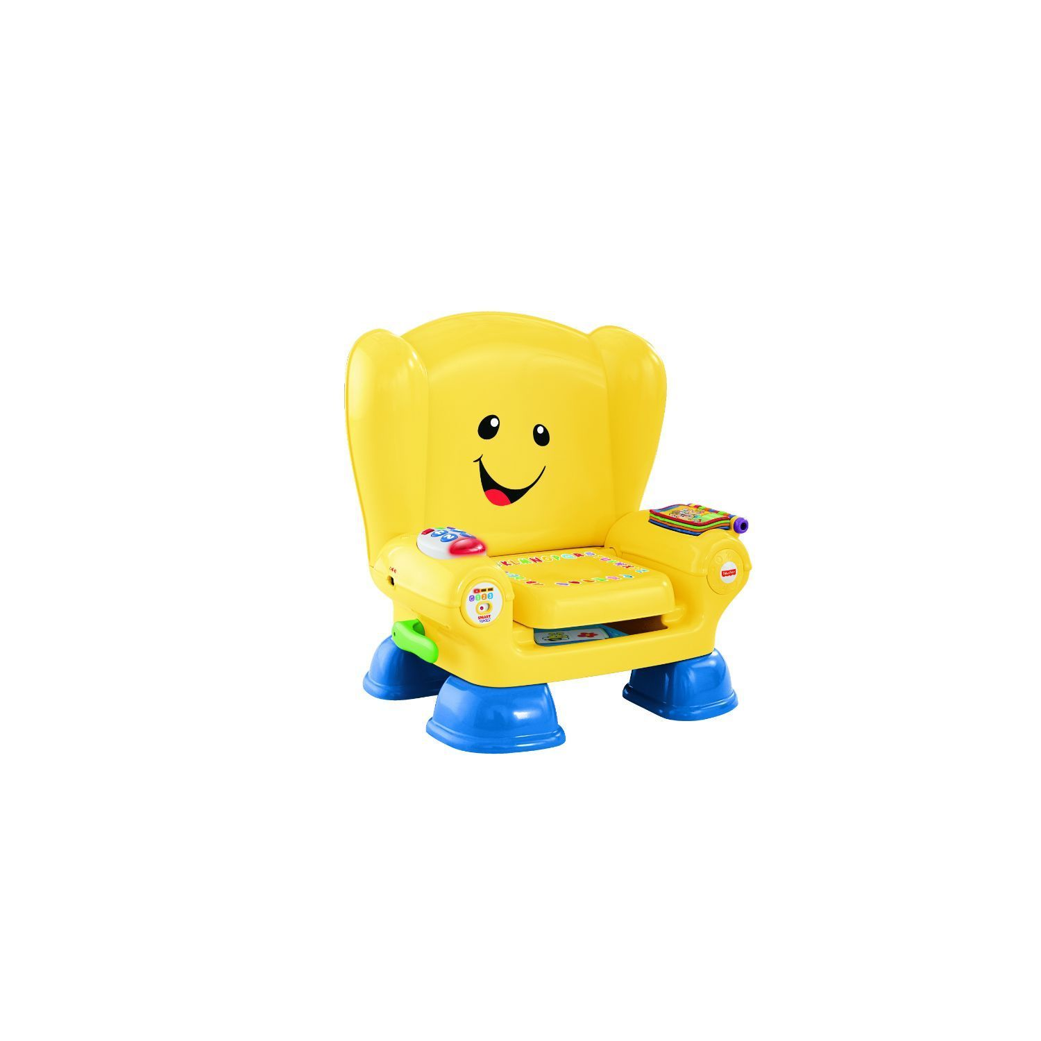 Shop Fisher Price Laugh And Learn Smart Stages Chair Free Shipping Phone Today 12360628