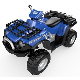 Fisher-Price Power Wheels Kawasaki Brute Force