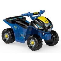 Fisher-Price Power Wheels Batman Lil' Quad