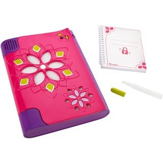 Mattel My Password Journal