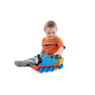 Fisher-Price My First Thomas and Friends My First Thomas