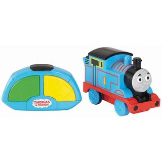 Fisher-Price My First Thomas and Friends R/C Thomas