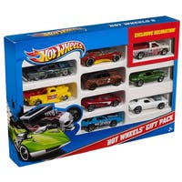 Hot Wheels X6999 Hot Wheels Boulevard Assortment