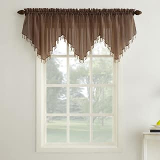 9da2f98f708 Buy Brown Valances Online at Overstock
