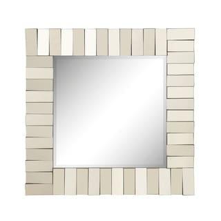 Coaster Mirrored-frame Mirror
