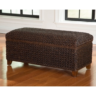 Coaster Company Woven Banana Leaf Trunk