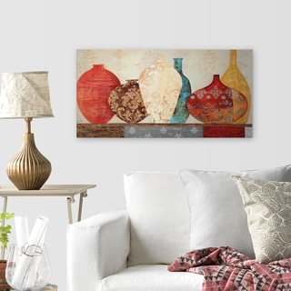 'Collection of Memories' Canvas Art