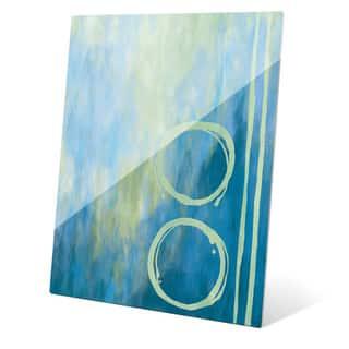 Bubble Run Waterfall Wall Art on Glass|https://ak1.ostkcdn.com/images/products/12361404/P19187997.jpg?impolicy=medium