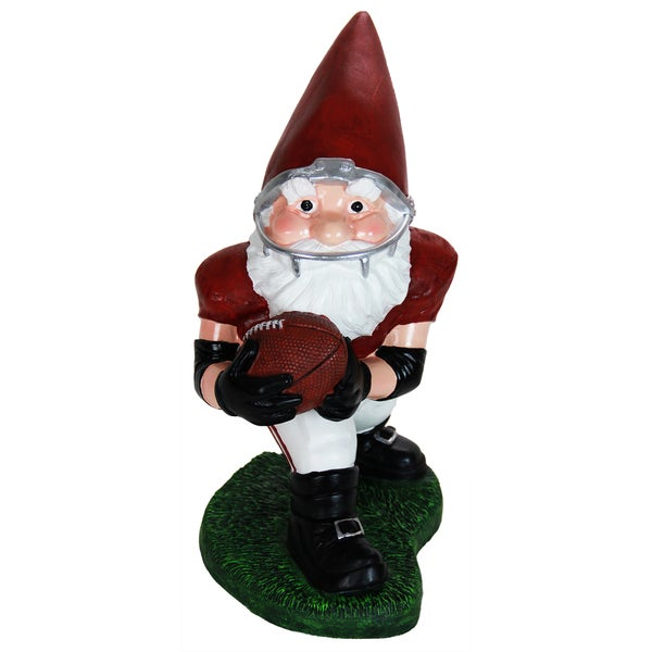 Red Football Gnome