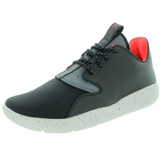 Nike Jordan Kids' Jordan Eclipse Holiday Black/Black/Dark Grey Basketball Shoes