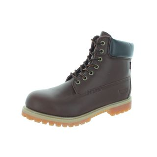 Levi's Men's Harrison Le Brown Boot