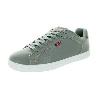 Levi's Men's Westwood Grey Casual Shoe
