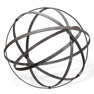 Folding Metal Orb Smallall