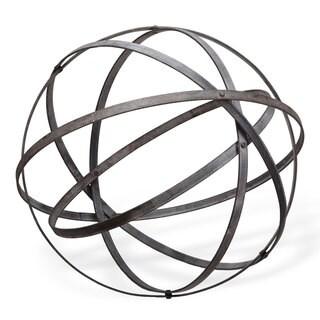Folding Metal Orb
