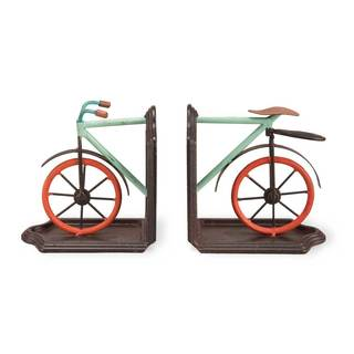 Bike Book Ends (Set of 2)