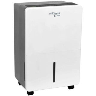 SoleusAir 30-pint Portable Dehumidifier