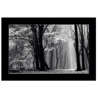 Lars Van de Goor - Winter Is Coming Framed Art