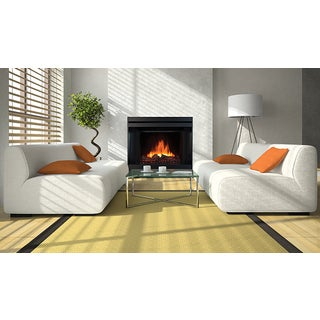 ERT3033 33-inch Superior Electric Fireplace
