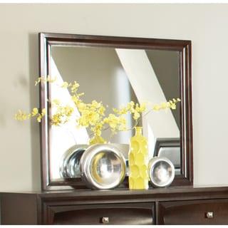 Coaster Company Jaxson Cappuccino Mirror