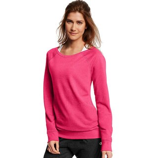 Champion Women's French Terry Top