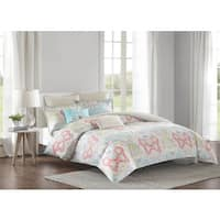 Echo Design™ Cyprus Cotton Duvet Cover Mini 3-Piece Set