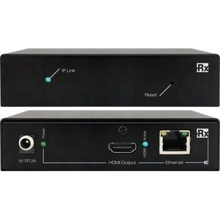 Key Digital HDMI over IP with POE (Rx) Receiver