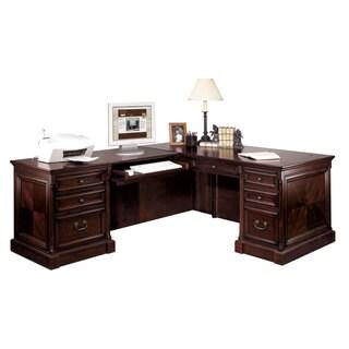 Montreal Left L-shaped Desk