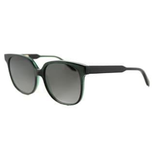 Victoria Beckham VBS 104 C03 Refined classic Dover Street Pointillist Plastic Square Grey Gradient Zeiss Lens Sunglasses
