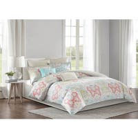 Echo Design™ Cyprus Cotton Comforter 4-Piece Set