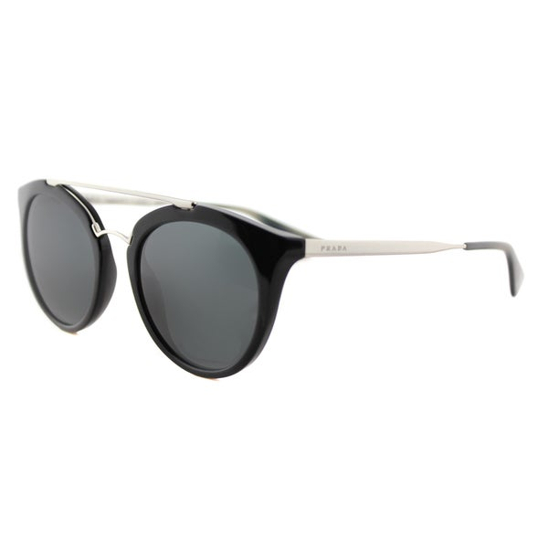Sunglasses - PR 0PR 23SS 52 1AB1A1 - black - Sunglasses for ladies Prada HXqnFp